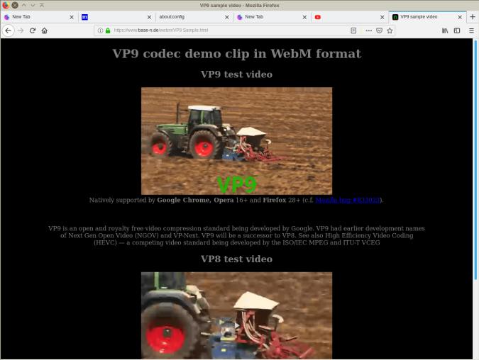 [ Tractors ]